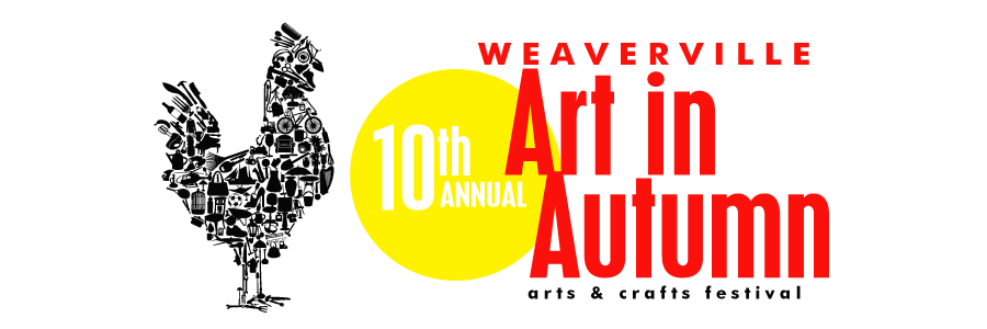 Art in Autumn Weaverville
