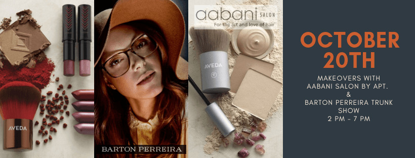 Total Makeover with Aabani